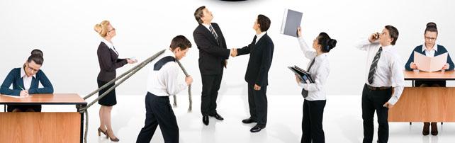 چه میشود اگر کارمندان، واقعا به شرایط کار خود علاقهمند باشند