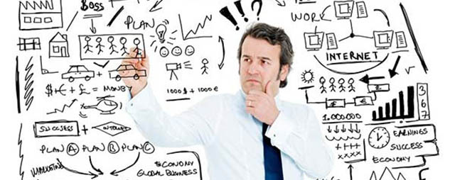 روشهای شناسایی و حل مساله در سازمان