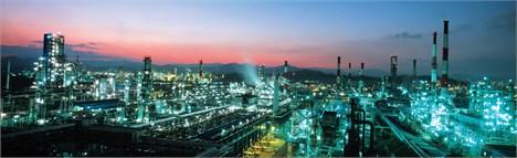 تولید ٣٧ میلیون تن محصول پتروشیمی در ایران