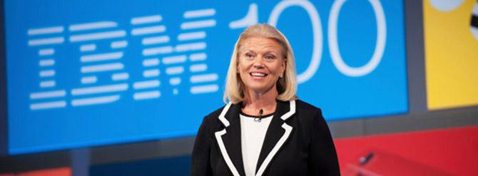 یک شیفته تکنولوژی و یک مدیر زن موفق
