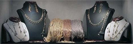 افزایش مشکلات صنعت طلا، جواهر و سنگ های قیمتی