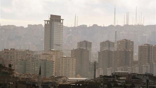 خسارت شدید صنعت ساخت و ساز ترکیه بدلیل افزایش حجم بدهیهای بانکی