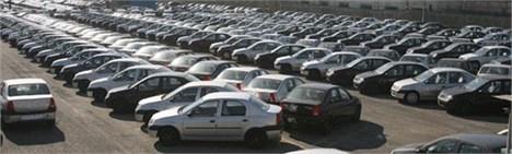 رکود در بازار خودروی شب عید؛مردم خریدار نیستند