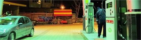 سهمیه بنزین نوروزی نداریم/ کاهش سهمیه تاکسیهای بینشهری و خودروهای سنگین