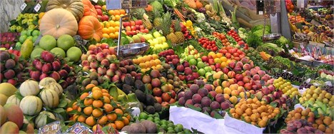 هشدار وزارت جهادکشاورزی به مردم/ میوه خارجی نخرید