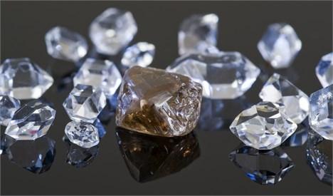 بزرگترین معادن الماس جهان و مالکان آنها