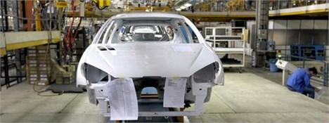 نماینده مجلس : ایران باید قطب خودروسازی منطقه شود
