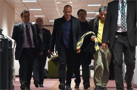 عکسالعمل بازارهای جهانی به نتیجه مذاکرات مقامات اقتصادی یونان و اتحادیه اروپا