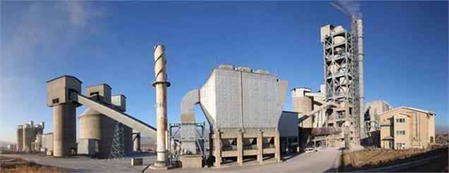 کارخانه سیمان تهران تعطیل شد
