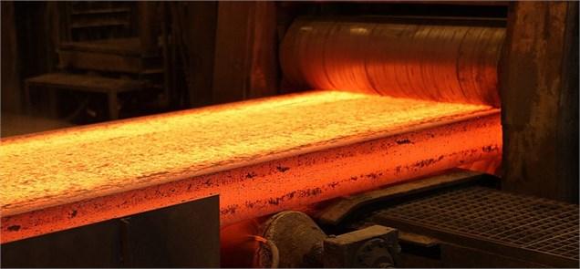 افت صادرات فولاد