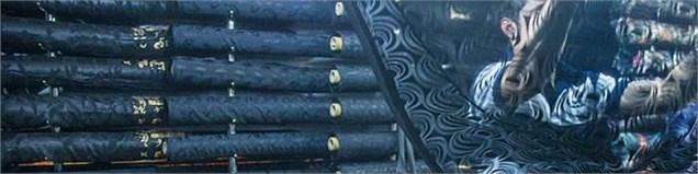 تولید چادر مشکی در کشور
