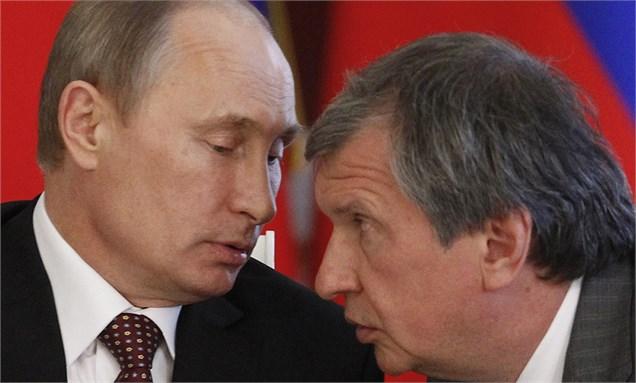 رئیس شرکت Rosneft  اظهار اطمینان کرد که بهای نفت در طی یکسال به 80 دلار باز خواهدگشت.