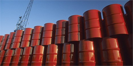 بهای نفت صبح امروز حدود دو دلار کاهش یافت