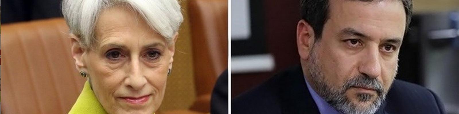 مذاکرات هسته ای ایران و آمریکا از سر گرفته شد
