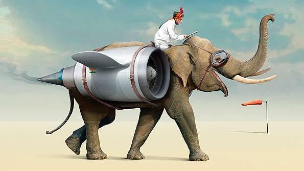 اکونومیست از شتاب بینظیر اقتصاد هند خبر داد