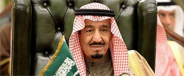 32 میلیارد دلار قول پرداخت پادشاه عربستان به مردم