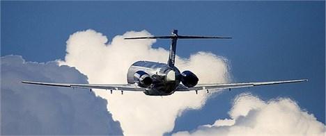 صادرات هوایی میوه و سبزی ایران به روسیه از اردیبهشت ۹۴