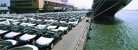 سازمان حمایت نباید خودروهای وارداتی را قیمتگذاری کند