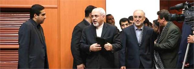 از سرگیری دومین روز مذاکرات هستهای عصر امروز و با حضور صالحی