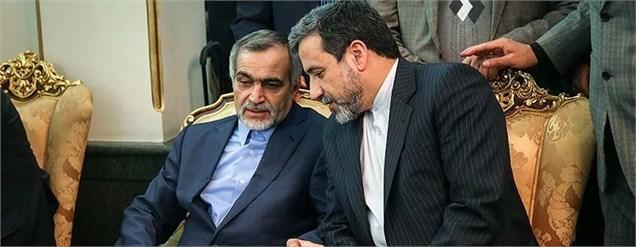 حسین فریدون به جمع مذاکره کنندگان ایران در ژنو پیوست
