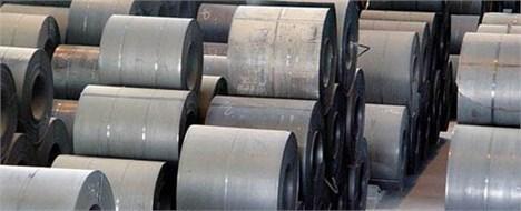 ایران رکورد فولاد چین را شکست