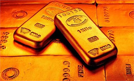تولید جهانی طلا در سال 2014