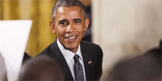 دورخیز اوباما برای تجارت آزاد با 40 درصد اقتصاد جهان