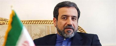 عراقچی: تا وقتی ادبیات احترام وجود دارد به مذاکرات ادامه میدهیم
