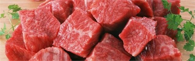 قیمت گوشت افزایش یافت/ هر کیلو شقه 30 هزار تومان
