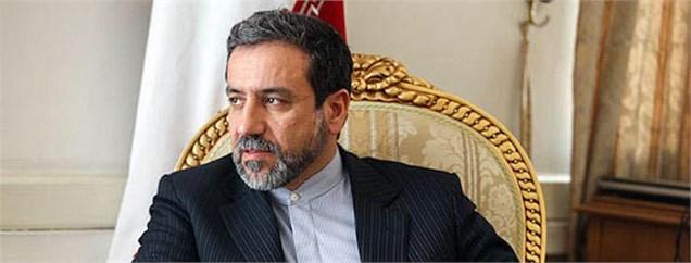 عراقچی: امیدواریم با آژانس بین المللی انرژی اتمی هم به نتیجه برسیم