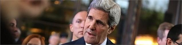 کری: سیاست عدم غنیسازی در دوره بوش شکست خورد