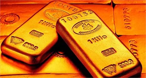 بازار جهانی طلا در روز چهارشنبه 6 اسفند