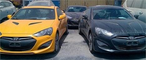 بازگشت «واردات خودرو» به خانه اول