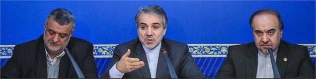 سخنگوی دولت: مقیدیم تا یازده فروردین مذاکرات را به فرجام برسانیم