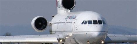 گسترش همکاریهای حمل و نقل هوایی ایران و تونس