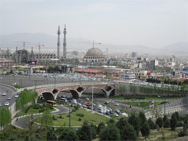 مصلی تهران میزبان انتخابات بخش خصوصی در تهران
