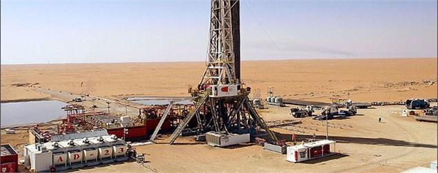 نفت ارزان، دکل های حفاری آمریکا را تعطیل می کند