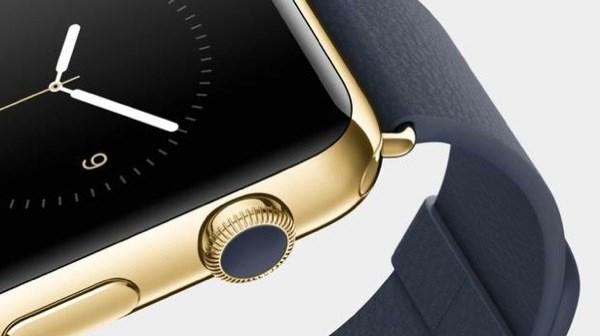 شرکت اپل خریدار 30 درصد تولید جهانی طلا