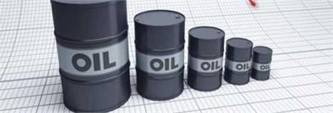 قیمت نفت افزایش مییابد