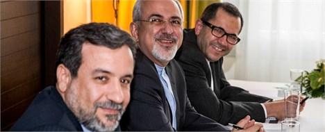مردان هسته ای ایران فردا عازم سوئیس می شوند
