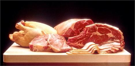 گوشت قرمز 0.2 درصد افزایش یافت