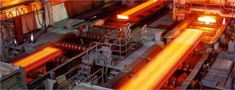 طراحی و تولید فولاد میکروآلیاژی استحکام بالا در مبارکه