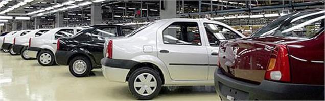 قیمت برخی خودروهای داخلی افزایش یافت