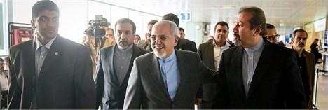 ایران ، آمریکا و اروپا مذاکرات را در مونترو از سر می گیرند