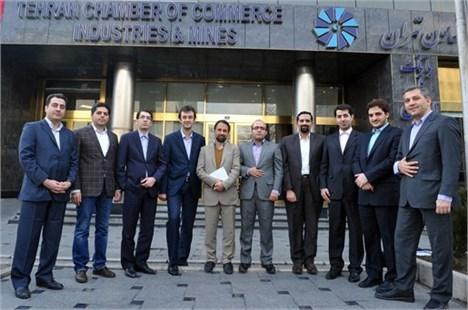 ائتلاف روزگار نو (مجمع فعالان کسب و کار شریف) با هشت کاندیدا در انتخابات اتاق بازرگانی شرکت می کند.