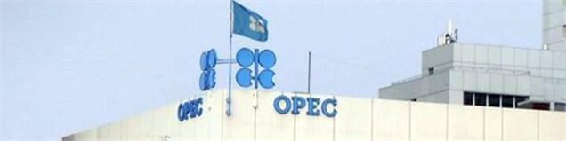 قیمت نفت اوپک به بالاترین سطح خود در بیش از 2 ماه گذشته رسید