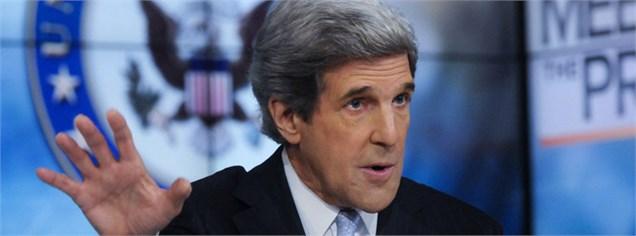هشدار کری به نتانیاهو درباره درز اطلاعات مذاکرات هسته ای ایران