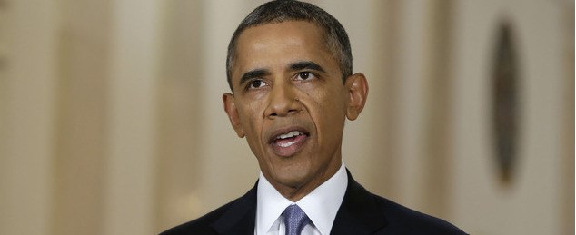 اوباما: در سخنان نتانیاهو «چیز تازهای» وجود نداشته است / نتانیاهو گزینه جایگزینی ارائه نداد