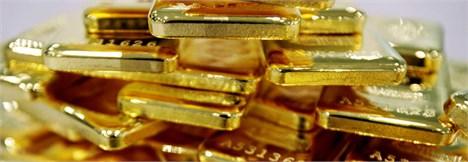 توقف سقوط طلا در بازار جهانی