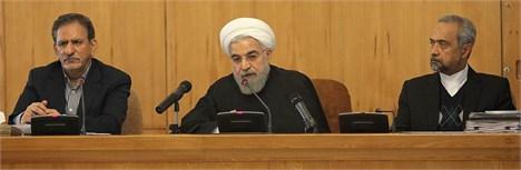 امروز فقط یک رژیم متجاوز و تروریستی از مذاکرات ناراحت است
